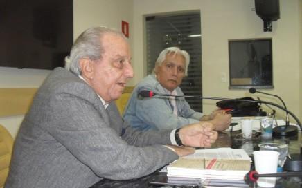 Saulo Gomes - ABAP e Manoel Bahia - Plenária Paulista