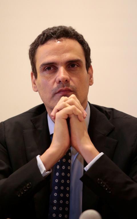 PAULO ABRÃO, SECRETÁRIO EXECUTIVO DA CIDH